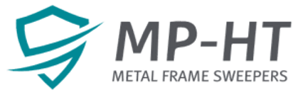Afbeelding voor fabrikant MP-HT Metal frame sweepers
