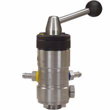 Afbeelding van Injektor ST-164 1,4/1,7 3/8IG-1/2IG + Wa